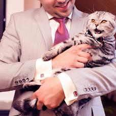 Wedding photographer Nika Nikitina (nikaFOTO). Photo of 04.06.2014