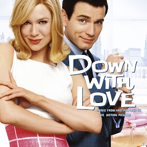 Various Artists: Down with Love (Music from and Inspired by the ...