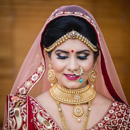 Wedding photographer Deep Panchal (dieppj). Photo of 01.06.2017