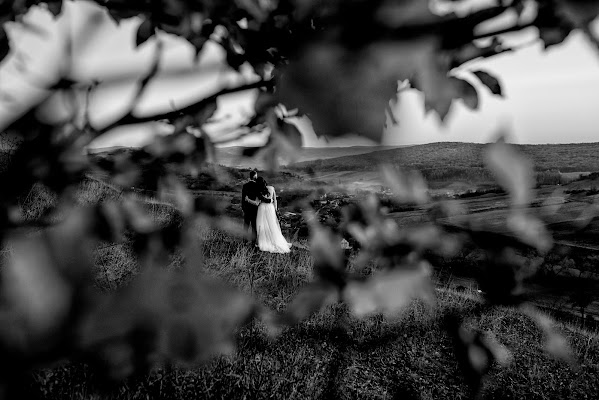 Wedding photographer Cristian Sabau (cristians). Photo of 26.02.2018
