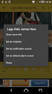 Kids Jaman Now Lagu Lirik dan Meme - náhled