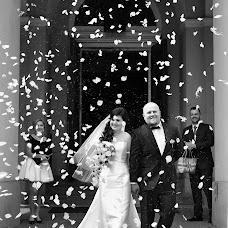 Wedding photographer Marta Poczykowska (poczykowska). Photo of 15.06.2018