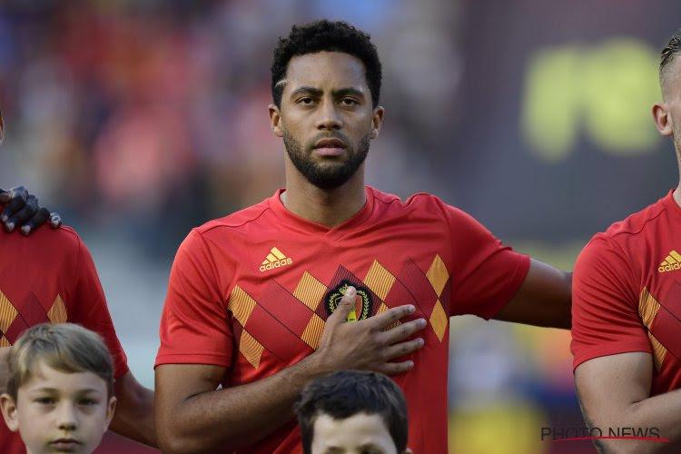 ? Done deal: Beide kampen bevestigen de transfer, hier zijn de eerste beelden in zijn nieuwe shirt