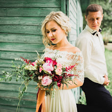 Wedding photographer Nikolay Kamnev (Kamneff). Photo of 17.07.2016