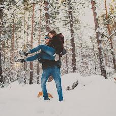 Свадебный фотограф Марина Левашова (marinery). Фотография от 25.01.2015