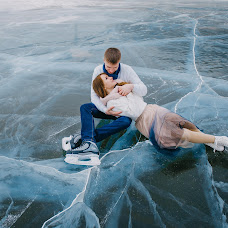 Wedding photographer Yuliya Savvateeva (JuliaRe). Photo of 06.02.2019