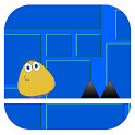 Geometry Pou Dash  icon
