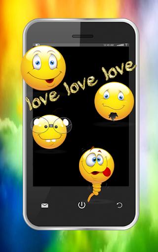 無料通讯Appのアプリの感情いただきました!のためのステッカー|記事Game