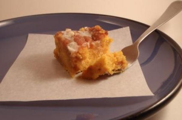 Pumpkin Pudding Cake Recipe