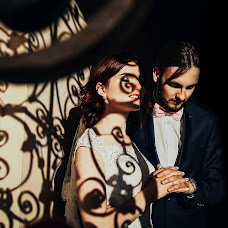 Wedding photographer Anastasiya Mascheva (mashchava). Photo of 08.09.2017