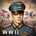 World Conqueror 3  - WW2  Strategy game icon