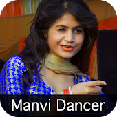 Manvi Dancer