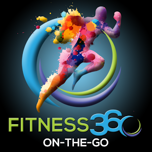 Fitness360 On-the-Go