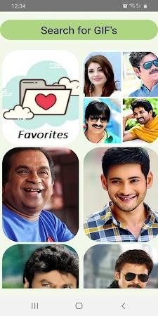 Telugu GIFs
