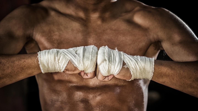 Watch UFC Archival live