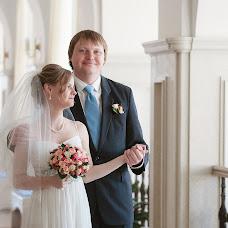 Wedding photographer Ekaterina Trushkova (ETrush). Photo of 30.03.2016