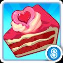 Bakery Story: Valentines Day icon