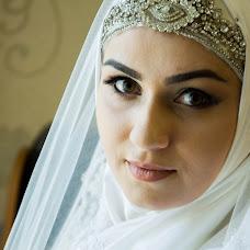 Wedding photographer Saida Magomedova (saika214). Photo of 03.08.2015