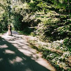 Wedding photographer Nastya Dubrovina (NastyaDubrovina). Photo of 13.11.2018