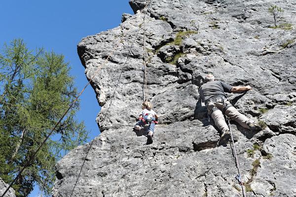 Piccoli, grandi arrampicatori di umby2001