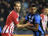 Officiel : l'Inter de Milan s'offre Diego Godin