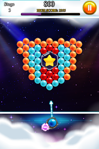 Free Spin Bubble Game 4