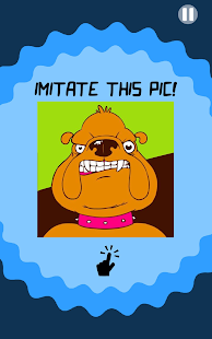 Mimics - the selfie party game- screenshot thumbnail