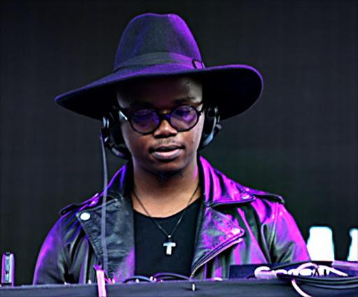 Black Coffee (DJ) - Wikipedia