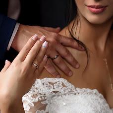 Wedding photographer Margarita Akhtyamova (amrita19). Photo of 14.08.2018