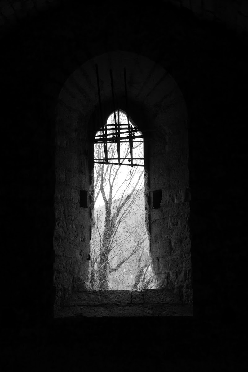 Attraverso la finestra del tempo di Valentina Fazzini