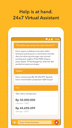 Digibank By Dbs Apps On Google Play