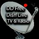 DTH Live TV - DD TV & Radio - Sports, Cricket tv icon