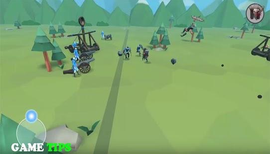 Tips For Battle Simulator - náhled