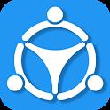 360Ride: Ride Sharing Platform icon