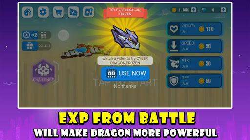 Dragon Drill filehippodl screenshot 4