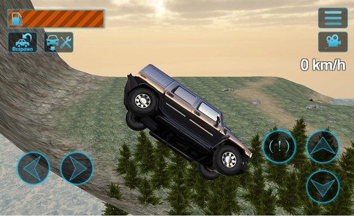 4x4 Offroad Racing for PC