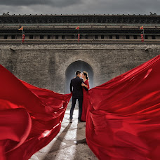 Wedding photographer jialei xin (jialeixin). Photo of 13.01.2016