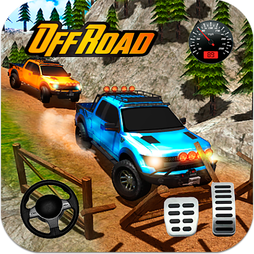 App Insights: Offroad Extreme 4x4 Driving | Apptopia