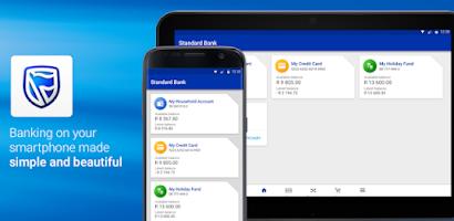 Standard bank new forex app