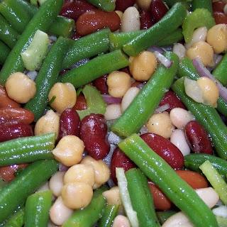 Five Bean Salad.