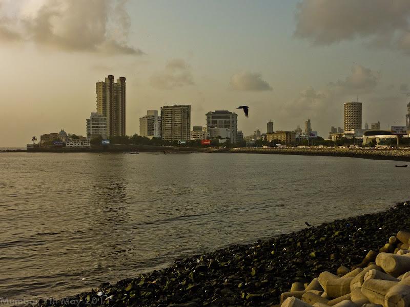 Photo: Mumbai Bay #2