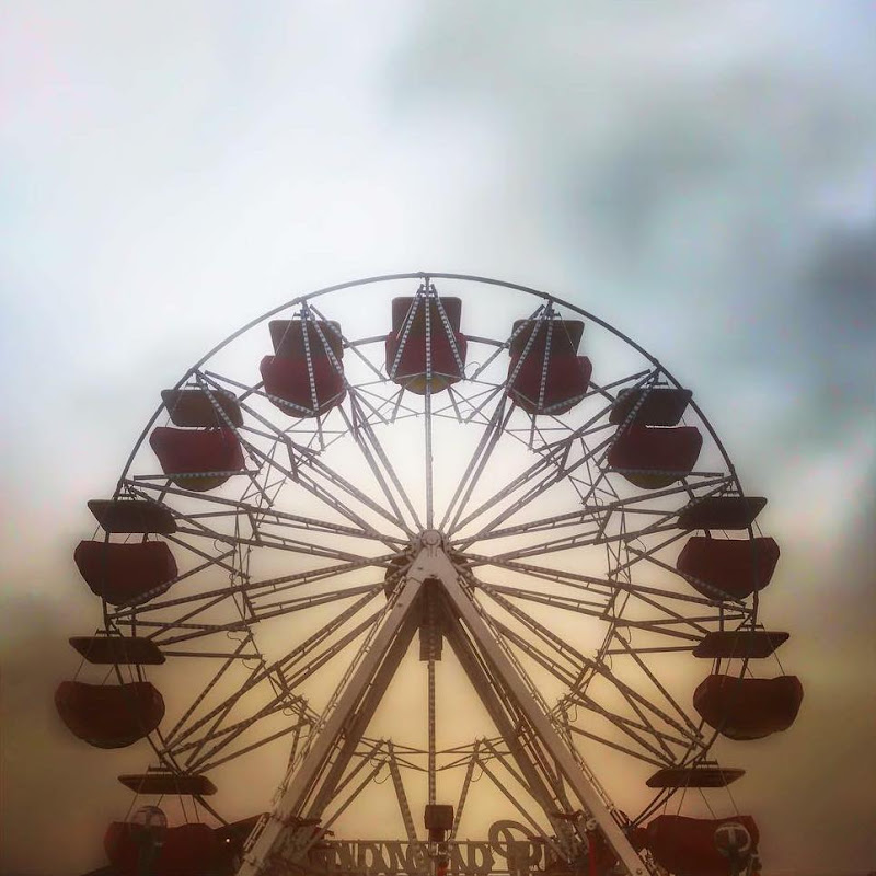 La ruota delle meraviglie  di Alessandro Carretti
