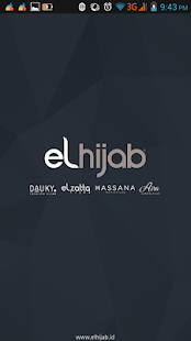 elhijab- screenshot thumbnail