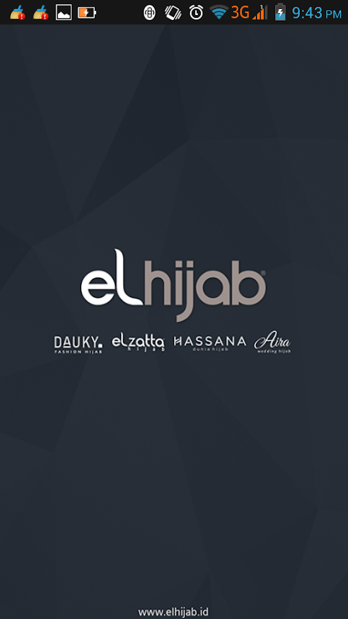 elhijab- screenshot