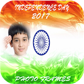 Independence Day 2017 Photo Frames