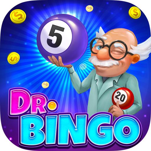 Dr. Bingo - VideoBingo + Slots