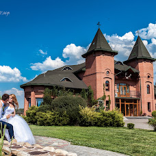 Wedding photographer Vladimir Misyac (misyatsv). Photo of 14.08.2015