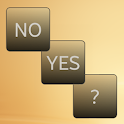 Yes-No-Probably icon