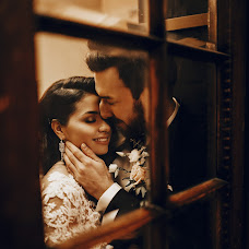 Wedding photographer Evgeniya Voloshina (EvgeniaVol). Photo of 12.02.2018