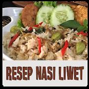 Resep Masakan Nasi Liwet APK